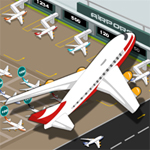 Free online flash games - Rush Airport game - WowEscape