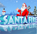 Free online flash games - Santa Fire game - WowEscape