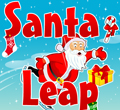 Free online flash games - Santa Leap game - WowEscape
