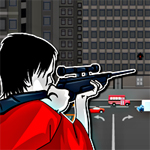 Free online flash games - Shooter Job-4 game - WowEscape
