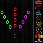 Free online flash games - Sling Ring game - WowEscape