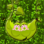 Free online flash games - Sweet Pea Baby game - WowEscape