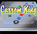 Free online flash games - Carrom King game - WowEscape