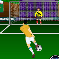 Free online flash games - FIFA World Cup Brasil game - WowEscape
