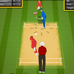 Free online flash games - IPL Cricket 2013 game - WowEscape