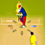 Free online flash games - IPL Cricket Ultimate game - WowEscape