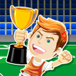 Free online flash games - Olympic Soccer game - WowEscape