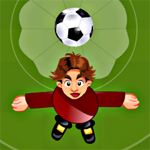 Free online flash games - Soccer Footy game - WowEscape