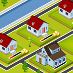 Free online flash games - Town Engineer game - WowEscape