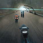 Free online flash games - 3D Future Bike Racing game - WowEscape