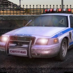 Free online flash games - 3D Rookie Cop game - WowEscape