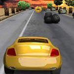 Free online flash games - 3D Speed Driver game - WowEscape