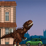 Free online flash games - London Rex game - WowEscape