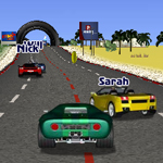 Free online flash games - Cruisin game - WowEscape