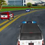 Free online flash games - Extreme Pursuit 3D game - WowEscape