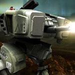 Free online flash games - Mechwarrior 3D game - WowEscape