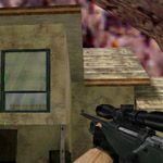 Free online flash games - Anti-Terrorist Sniper King 3 game - WowEscape