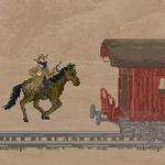 Free online flash games - Bandit Gunslingers game - WowEscape