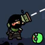 Free online flash games - Bazooki Pocalypse game - WowEscape