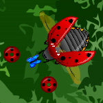 Free online flash games - Bug Slayer game - WowEscape