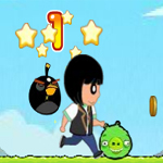 Free online flash games - Cool Runner game - WowEscape