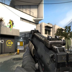 Free online flash games - Dark Ops Shooter game - WowEscape