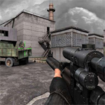 Free online flash games - Dead Zone Shooter game - WowEscape