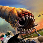 Free online flash games - Death Worm game - WowEscape