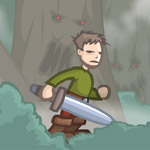 Free online flash games - Evil Forest game - WowEscape