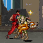 Free online flash games - Final Fight 3 game - WowEscape