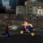 Free online flash games - Gangsta Killa game - WowEscape