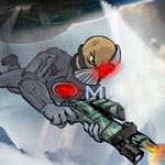 Free online flash games - MassMayhem 2099 AD game - WowEscape