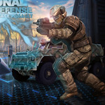 Free online flash games - National Defense Space Assault game - WowEscape