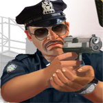 Free online flash games - NYPD Crime Control game - WowEscape