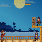 Free online flash games - Pirate Kills game - WowEscape