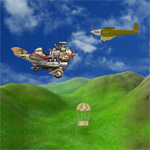 Free online flash games - Plane Battle game - WowEscape
