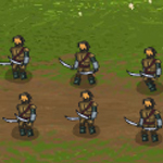 Free online flash games - Royal Warfare game - WowEscape