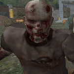 Free online flash games - Special Strike Zombies game - WowEscape
