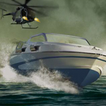 Free online flash games - Speedboat Shooting game - WowEscape