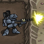 Free online flash games - The Peacekeeper game - WowEscape