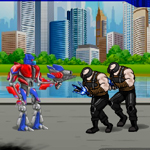 Free online flash games - Transformers Wanted game - WowEscape