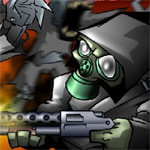 Free online flash games - Undead Hunter game - WowEscape