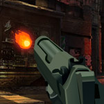 Free online flash games - Urban Shootout game - WowEscape