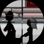 Free online flash games - Urban Sniper 3 game - WowEscape