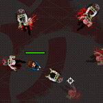 Free online flash games - Zombie Assassin game - WowEscape