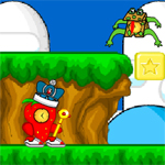 Free online flash games - Clock Legends  game - WowEscape
