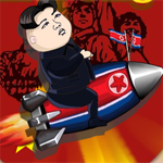 Free online flash games - Great Leader Kim Jong Un game - WowEscape