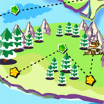 Free online flash games - Penguin Adventure 3 game - WowEscape