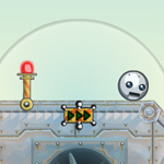 Free online flash games - RBots game - WowEscape