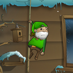 Free online flash games - Santas Rescue Elf game - WowEscape